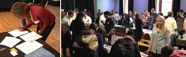 massart-internship-fair