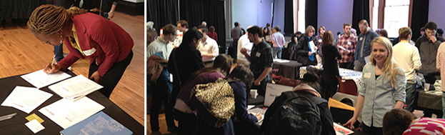 massart internship fair