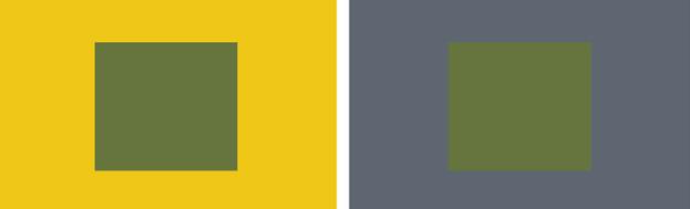 color tricks graphic design