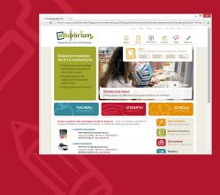 Eduporium E-commerce Website Design