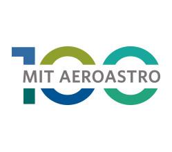 MIT AeroAstro 100th Anniversary Logo