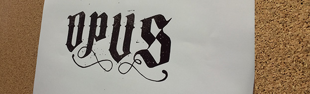 heavy metal logo design