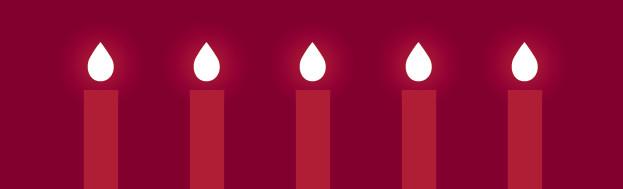 Happy Birthday! 5 Years of Graphic Design in Boston