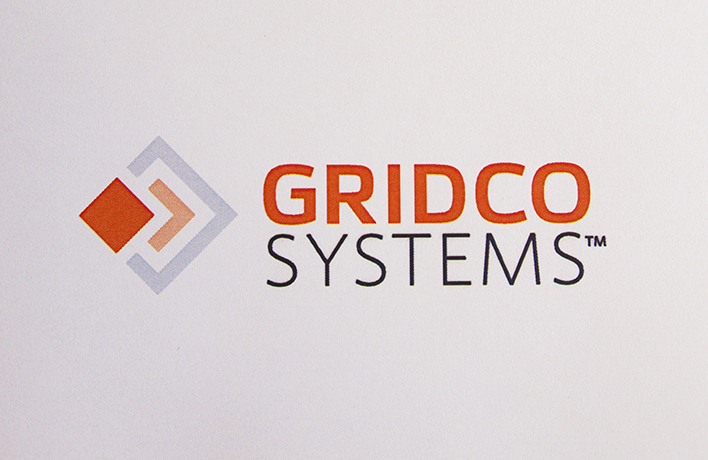 Gridco Logo