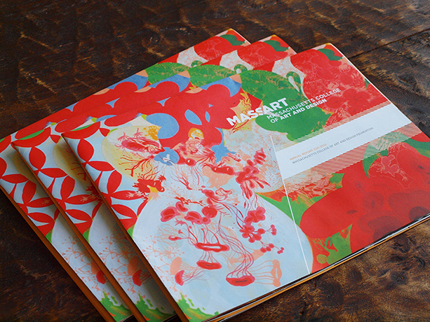 Massart Annual Report