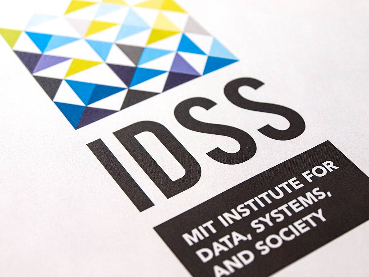 MIT IDSS logo opus design