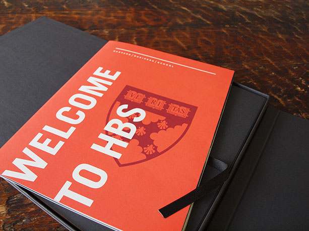 HBS admissions
