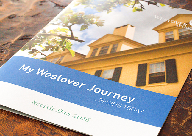 Westover School Revisit Day Schedule 2016 Opus Design