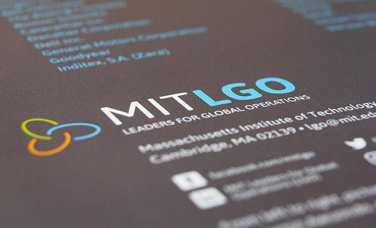 MIT LGO Logo Design