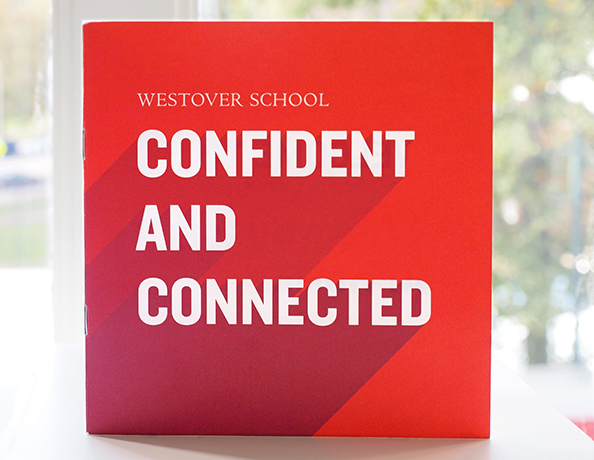 Westover School Viewbook Opus Design