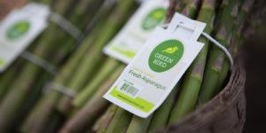 Westcoast Fresh packaging design