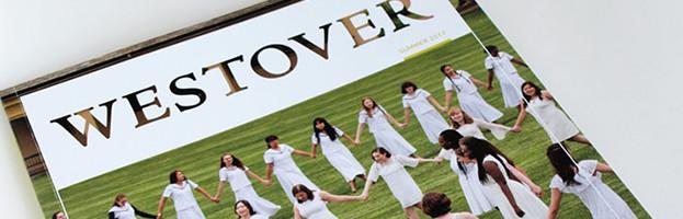 Westover magazine