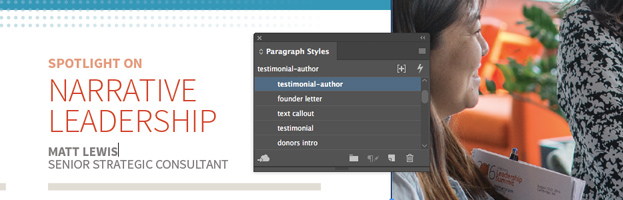 Paragraph Style
