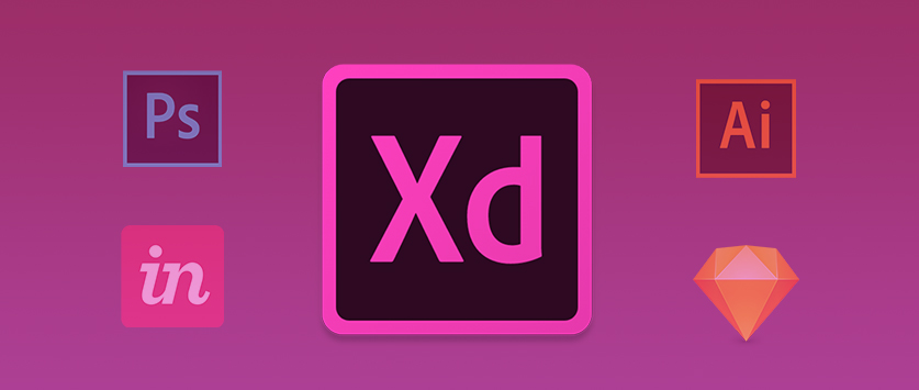 Top reasons to use Adobe XD