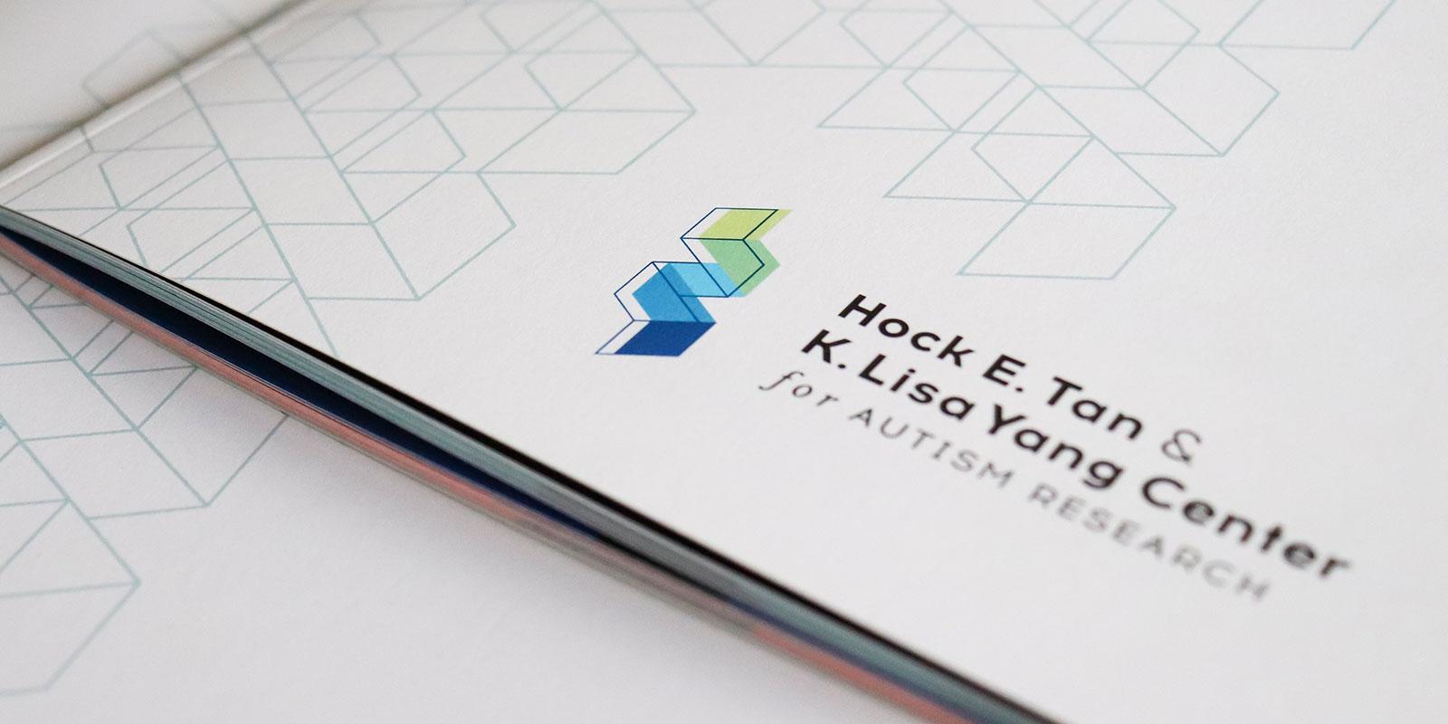 Tand Yang Annual Report Design