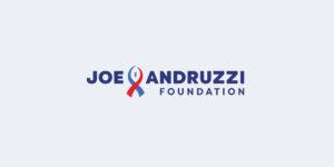 Joe Andruzzi Foundation Logo