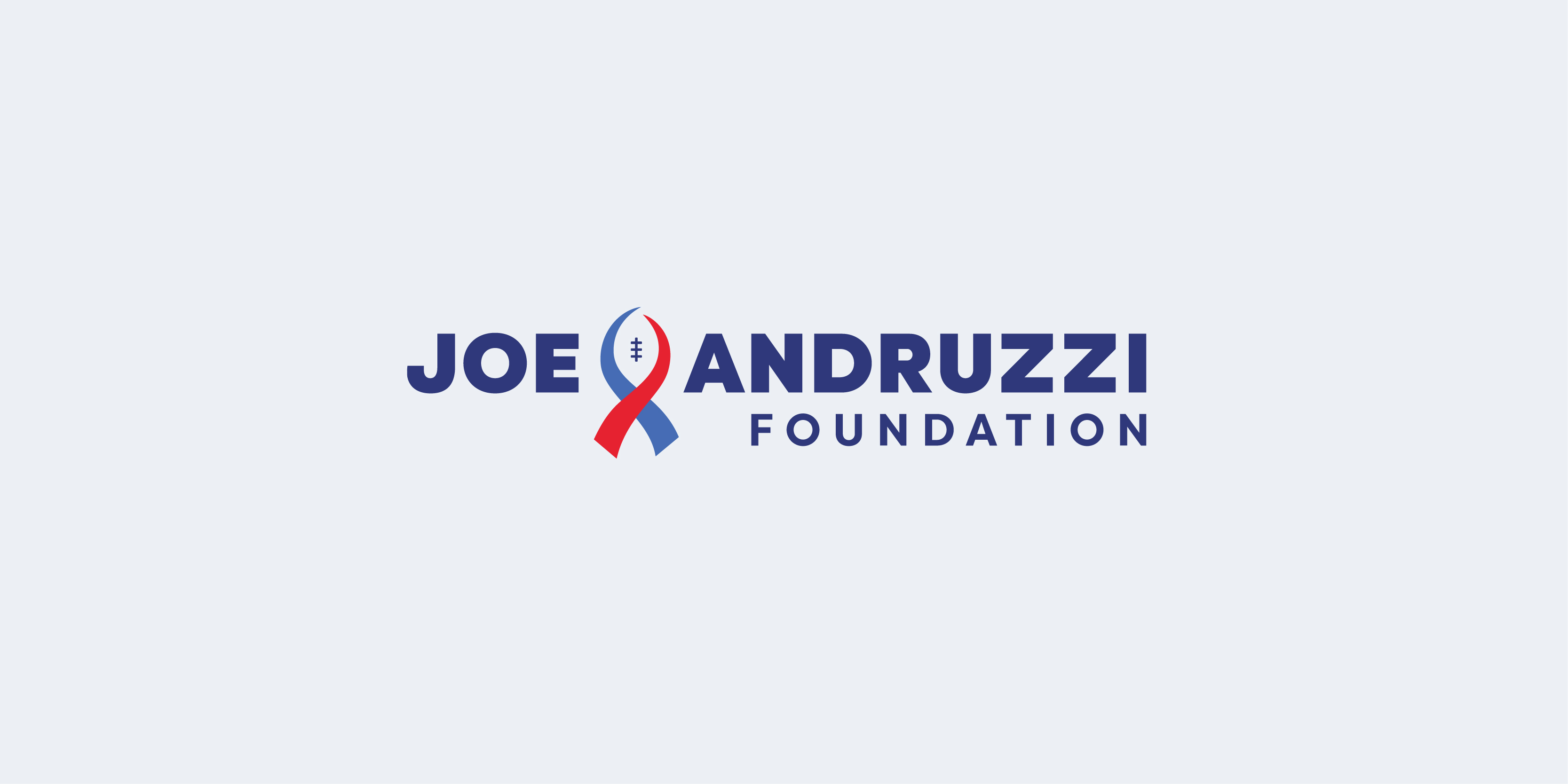 Joe Andruzzi Foundation Logo