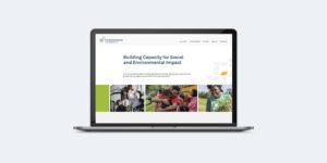 The Devonshire Foundation website