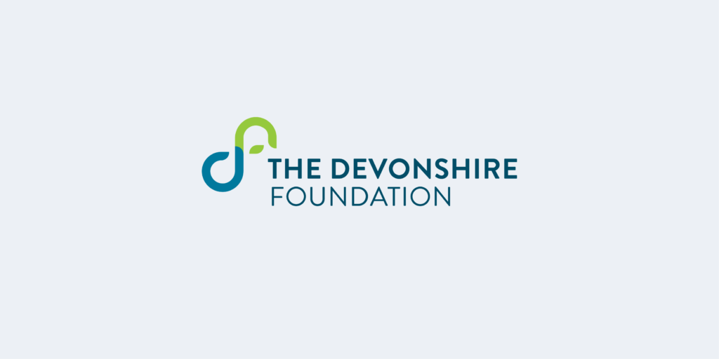 The Devonshire Foundation Logo Design