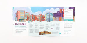 MassArt Direct Mail Design