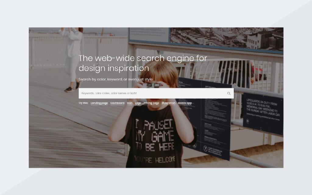 5 Sites for Design Inspiration