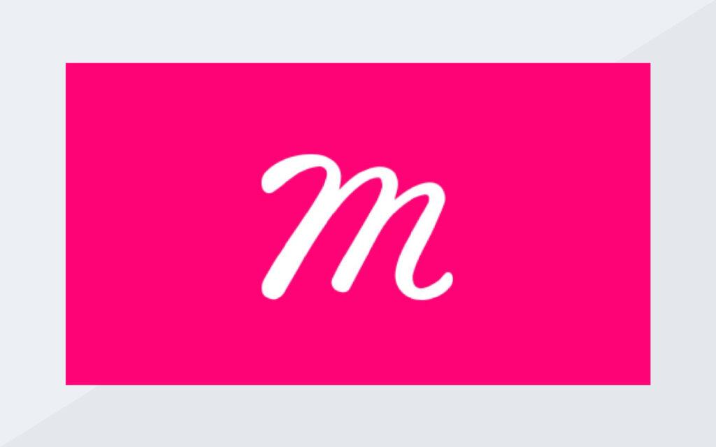 5 Sites for Design Inspiration: Muli Logo