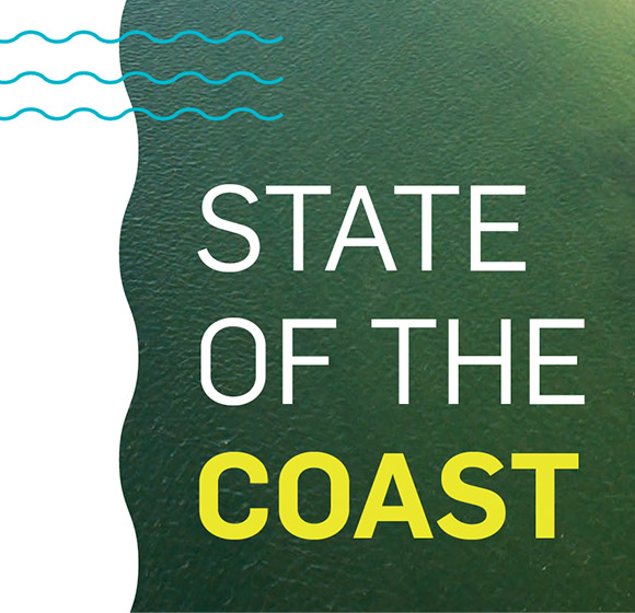 Coast Report Design