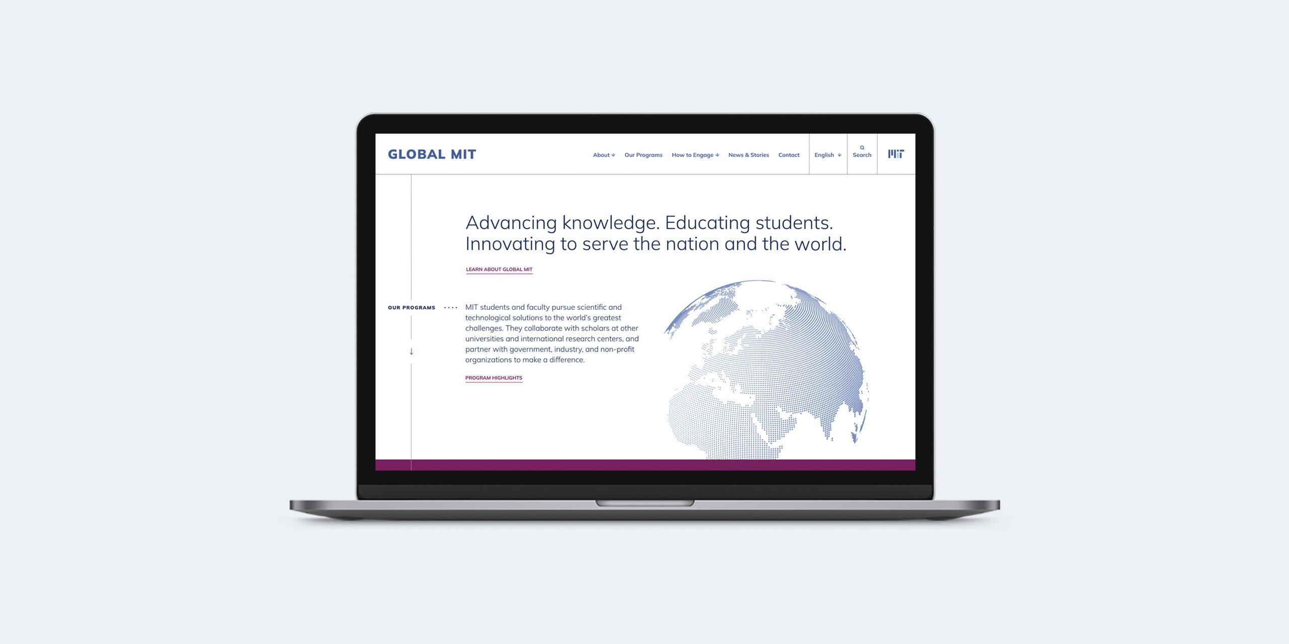 Global MIT