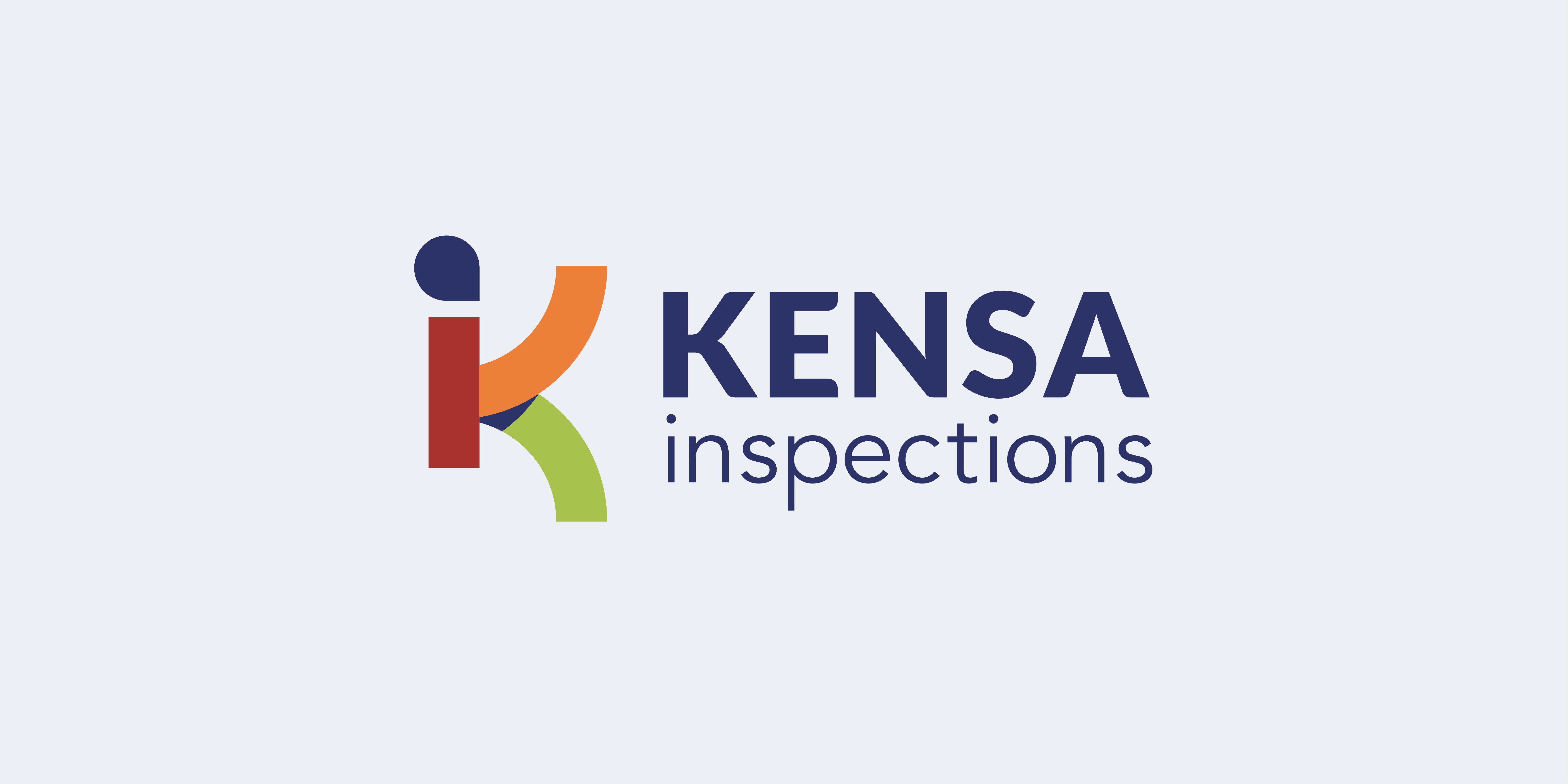 Kensa Inspections logo